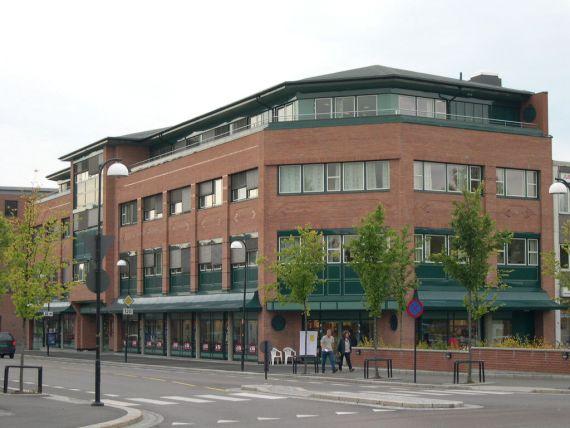Bilde av eiendommen